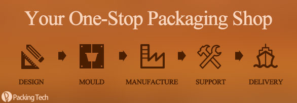 Packing Tech your one-stop packaging shop