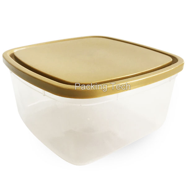 2L iml square tub