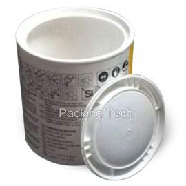 1L plastic pail