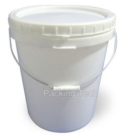 30L PP pail