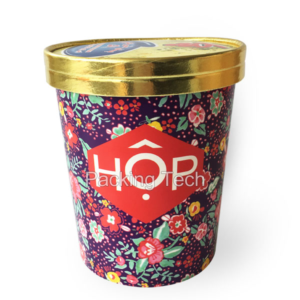 1000ml paper cup